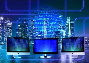 Internet providers