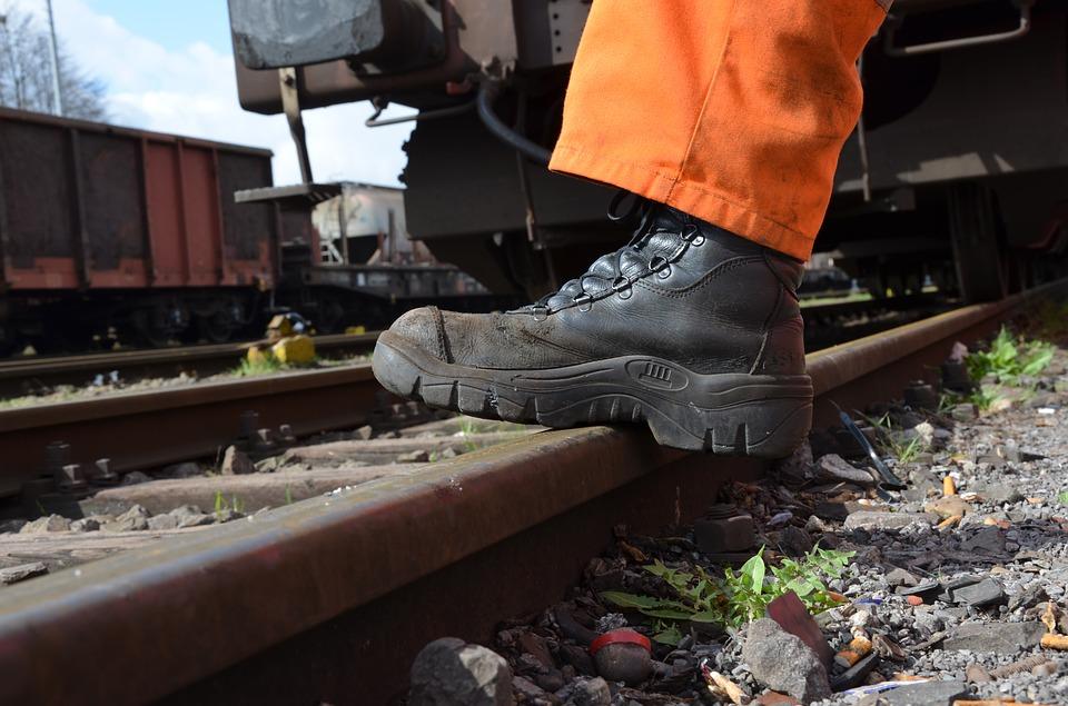 Werkschoenen: onmisbaar op de werkvloer