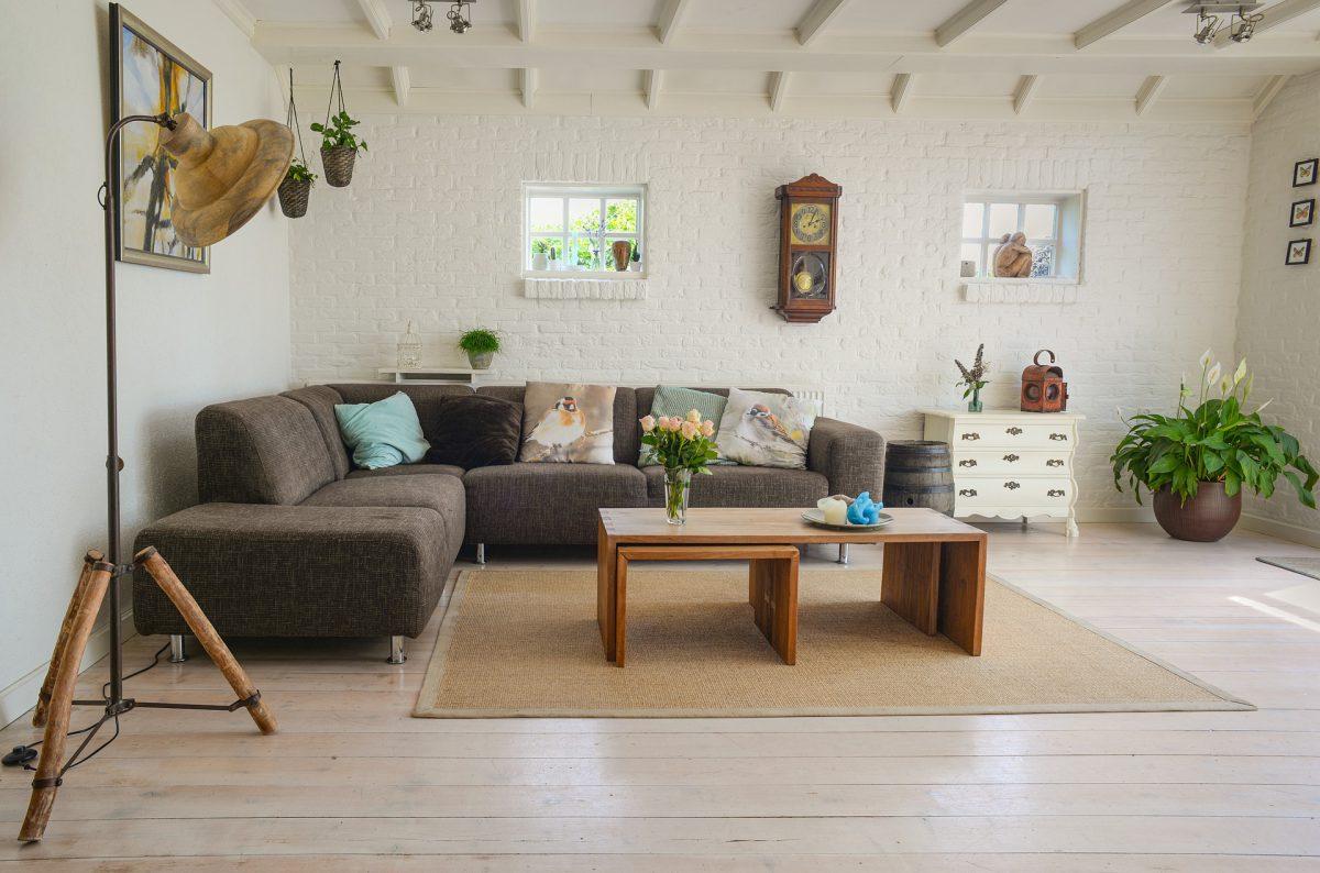 Het belang van een mooie vloer in uw woning